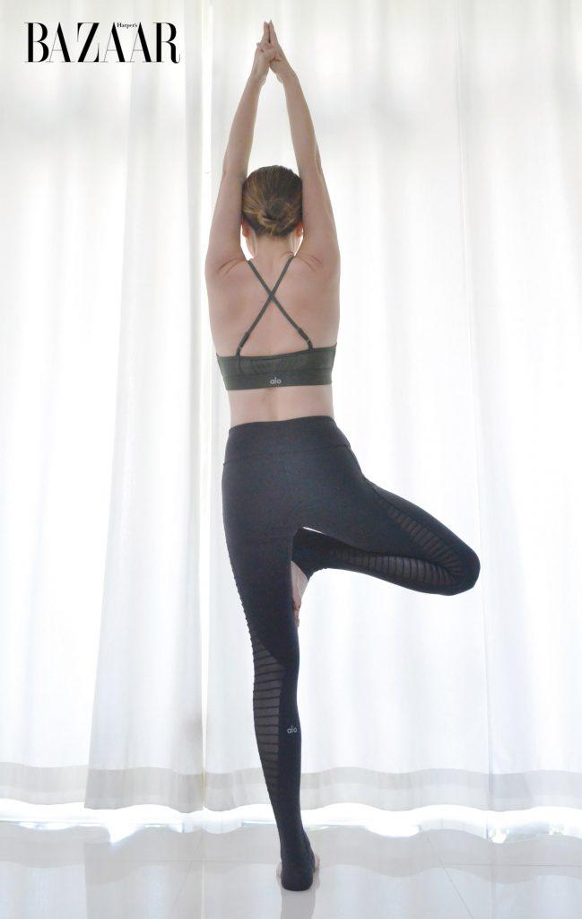 tap Yoga tai nha 1