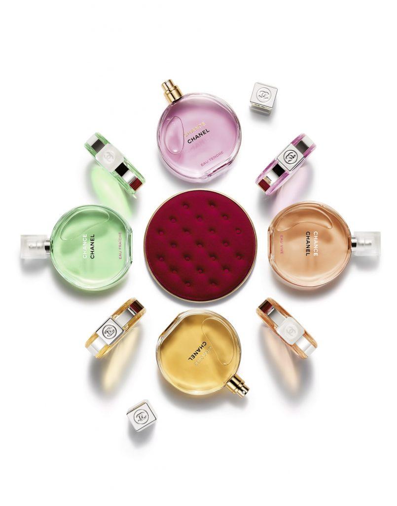 nước hoa Chanel Chance Eau Tendre phiên bản Eau de Parfum