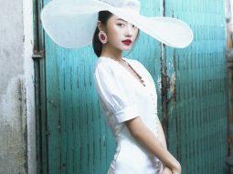 Không chỉ thường xuyên góp mặt trong nhiều MV của các ca sỹ, Rima Thanh Vy còng