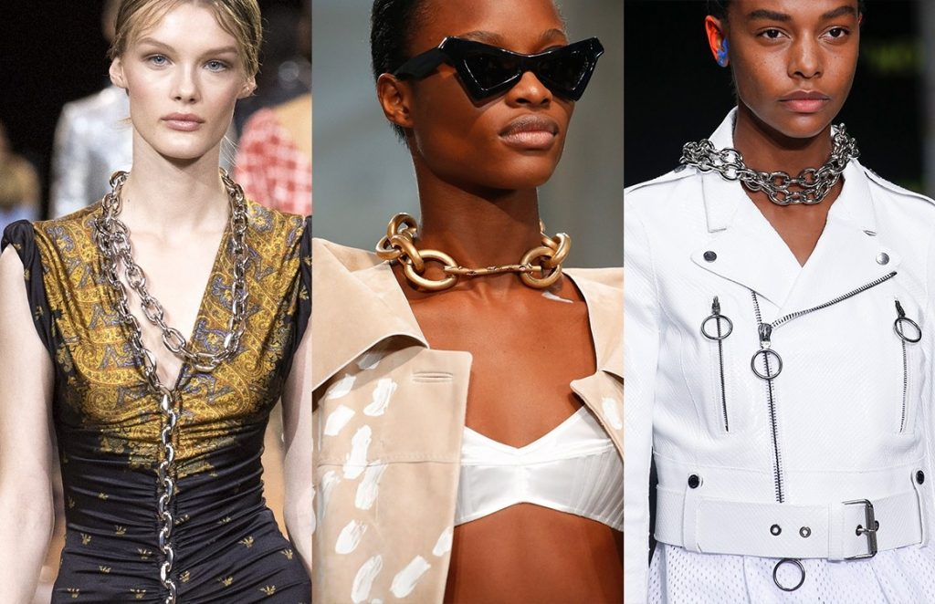 Paco Rabanne, Marni and Off-White