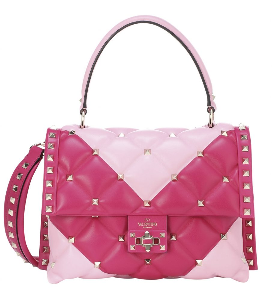 Túi phối màu Valentino Garavani