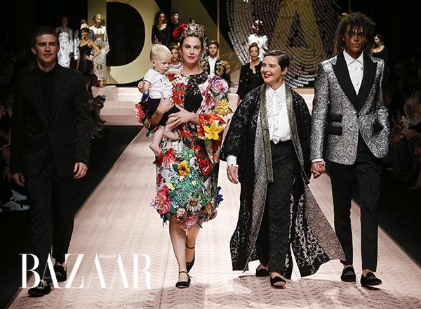 thương hiệu Dolce & Gabbana 04