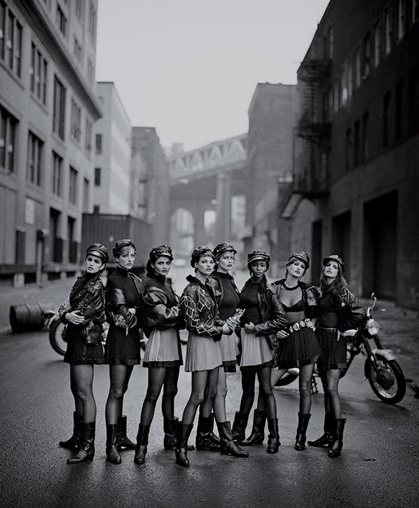 Cuộc đời của Karl Lagerfeld 06