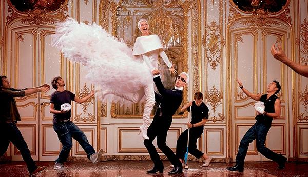 Cuộc đời của Karl Lagerfeld 07