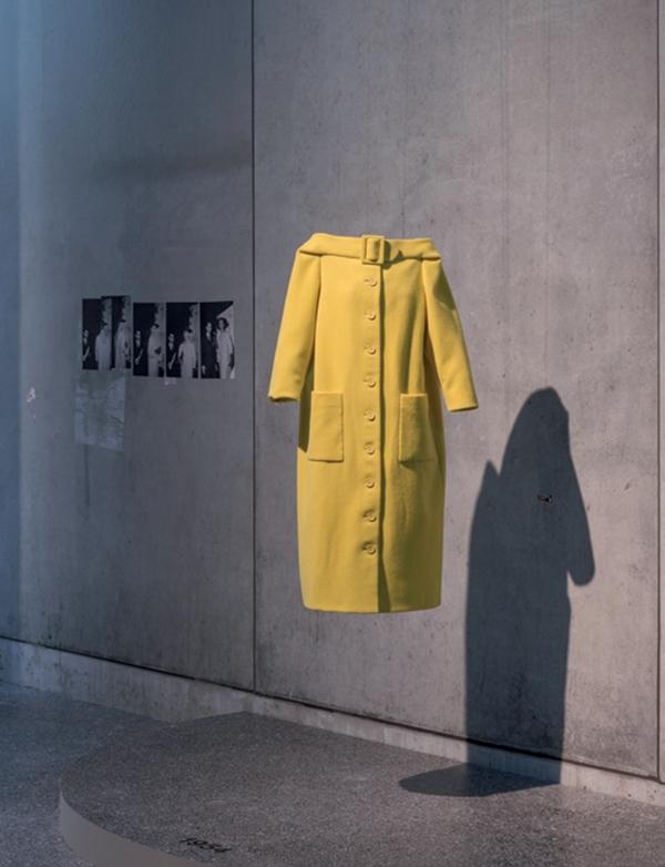 Cuộc đời của Karl Lagerfeld 10