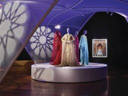 Thời trang đạo Hồi