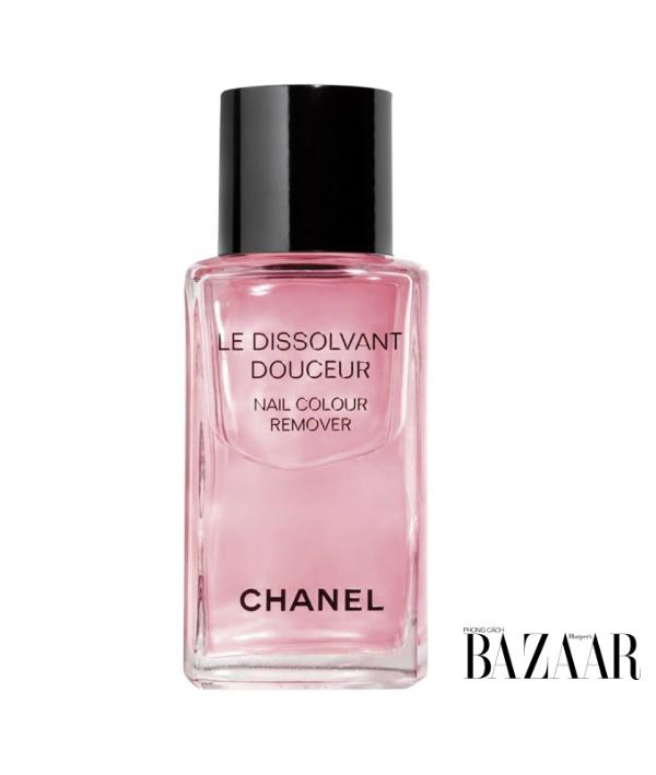 Nước rửa móng Chanel Gentle Nail Enamel Remover