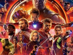 Avengers : End Game 3