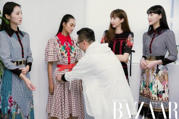 Face Vietnam 2018 - 8