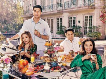 Con nhà siêu giàu châu Á ngoài đời thật