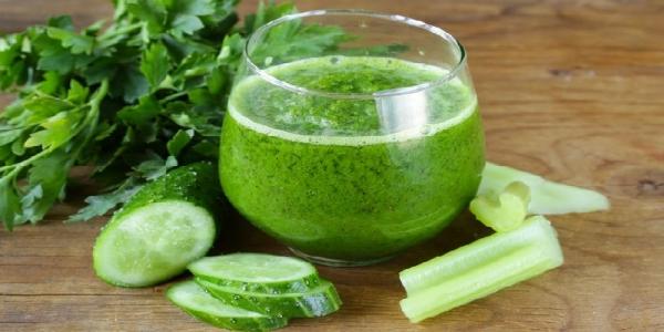 Cách dùng rau cần tây giảm cân |Mẹo làm đẹp 1