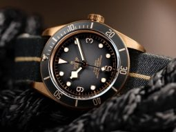 Tudor Black