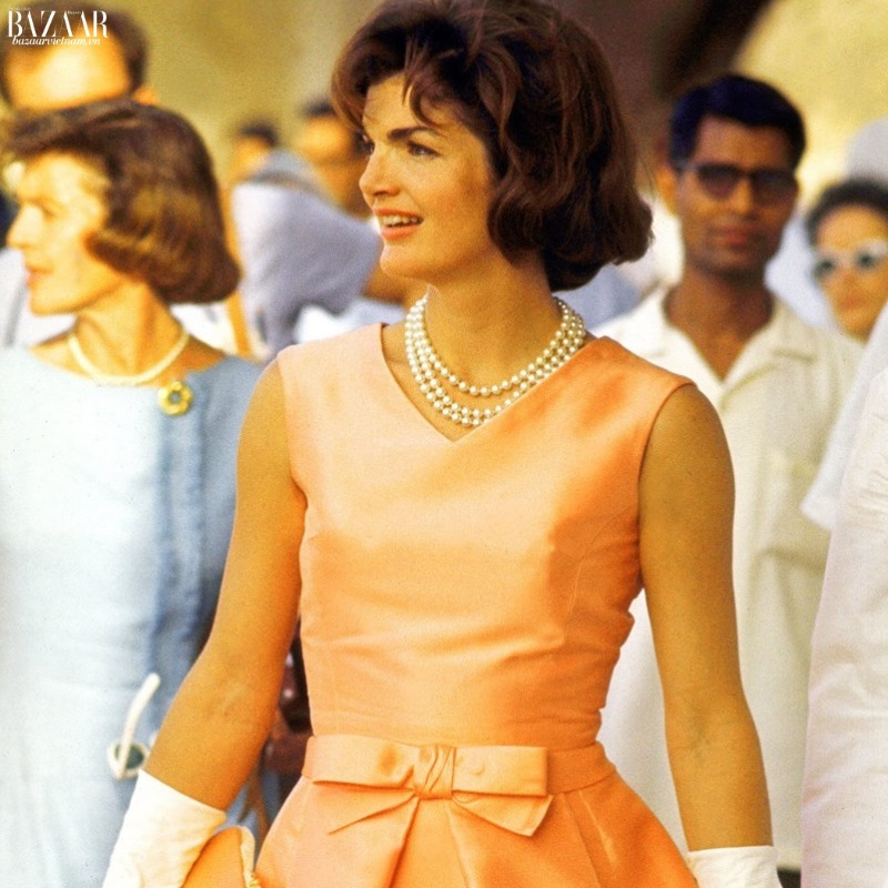 phong cach thoi trang jacqueline kennedy -11