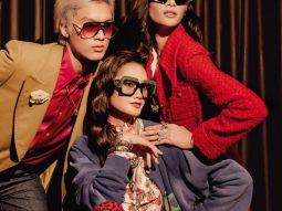 cảm hứng từ bộ sưu tập Gucci Xuân Hè 2019