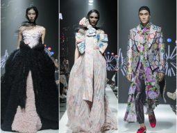 Yumi Katsura tái ngộ giới yêu thời trang Việt tại Coco Fashion Show