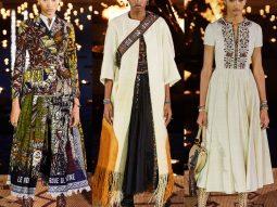 Dior giới thiệu BST Resort 2020 tại Marrakech