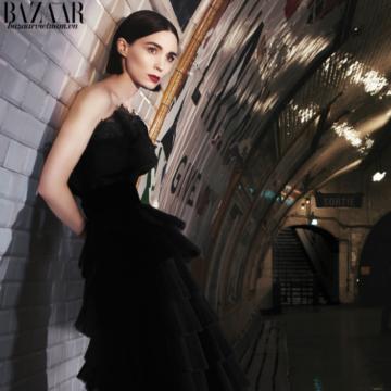 Givenchy L'Interdit: Hương thơm ngọt ngào đầy táo bạo