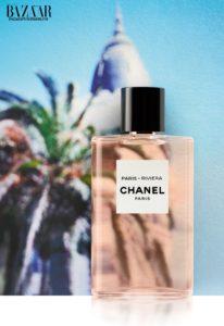 Nước hoa Les Eaux de Chanel Paris-Riviera