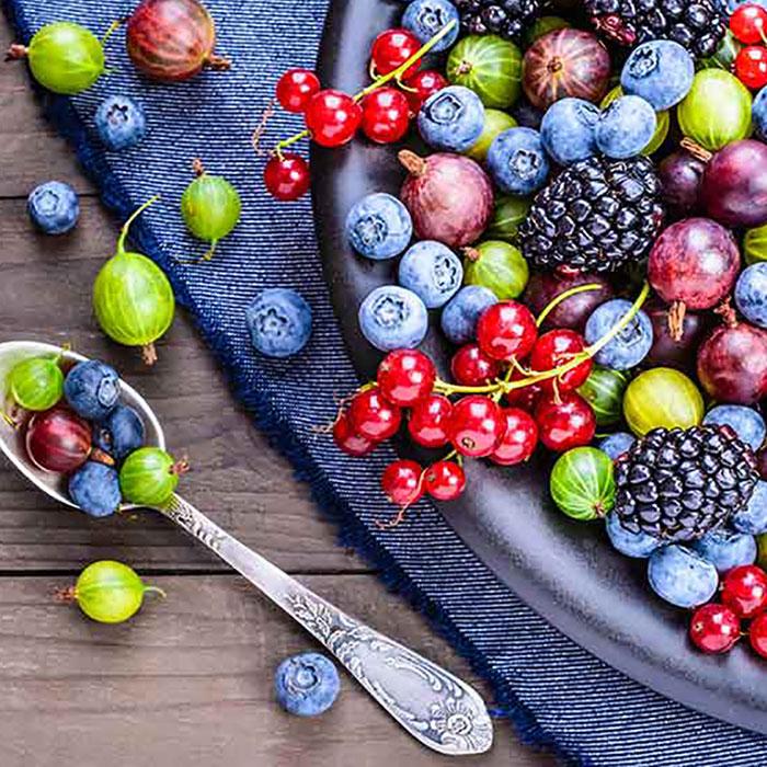 5 món ăn vặt tốt cho sức khỏe, có tác dụng chống lão hóa 5