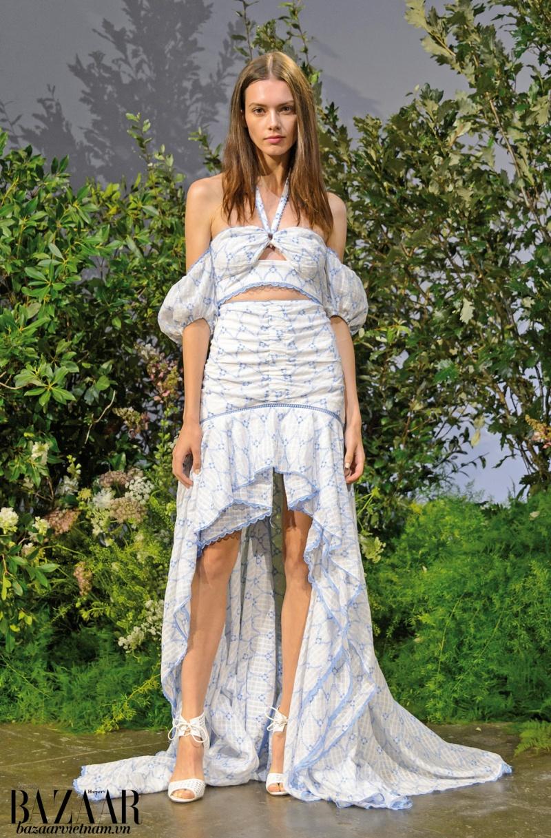 Xu hướng thời trang HÈ 2019