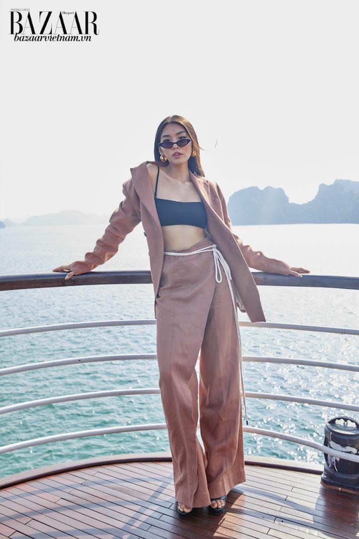 Sao Việt mặc đẹp tháng 05/2019: Thảo Nhi Lê