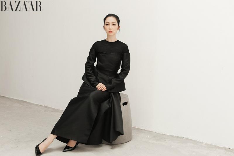 LINH NGA GIÀNH GIẢI NGHỆ SỸ MÚA CỦA NĂM TẠI STAR AWARDS 2019
