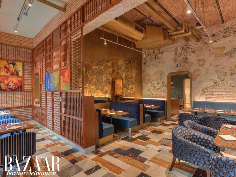 Café Central Villa Pasteur
