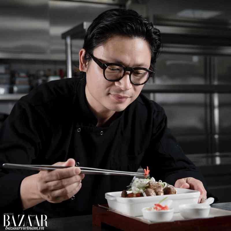 Chef Luke Nguyễn