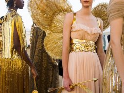 Ngắm trọn bộ sưu tập Dolce & Gabbana Alta Moda 2019