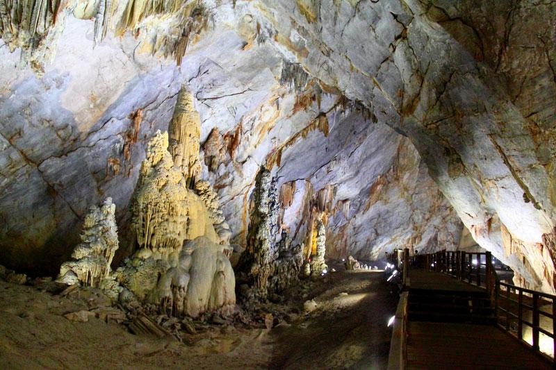 hang động đẹp nhất Việt nam hình ảnh 7