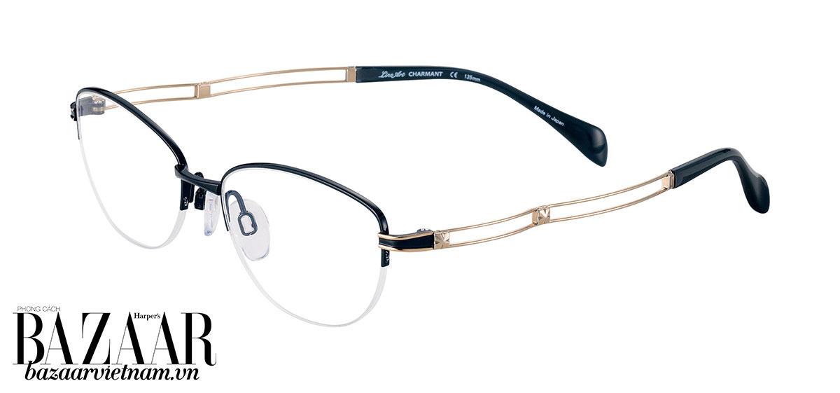 Mắt kính Line Art CHARMANT XL2139