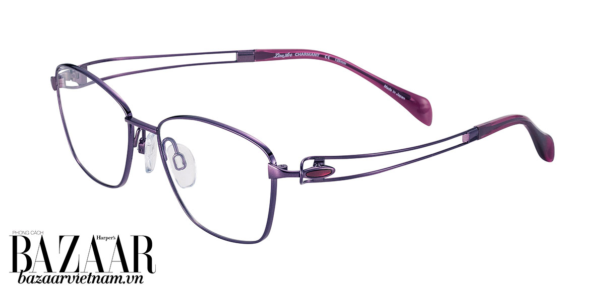 Mắt kính Line Art CHARMANT XL2140
