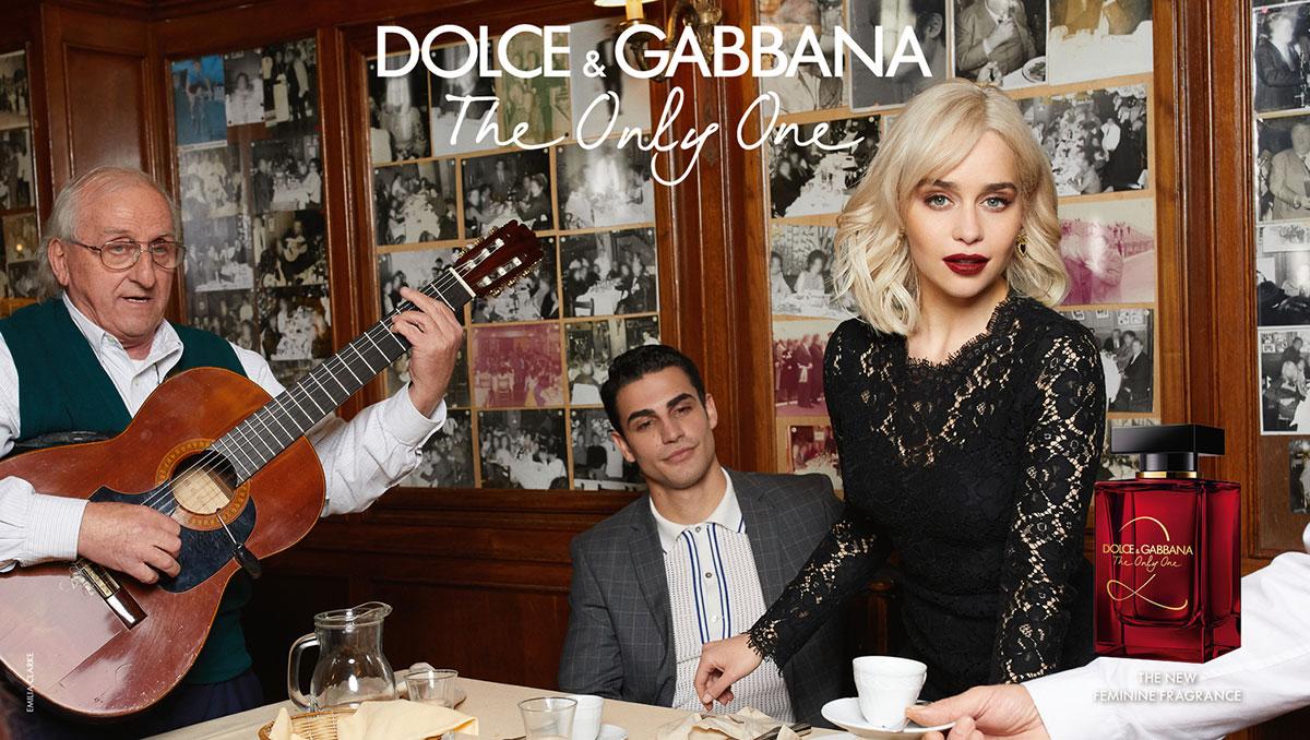 Nước hoa Dolce & Gabbana The Only One 2