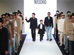 BST Father's Closet của Maschio đậm tinh thần thập niên 80-90
