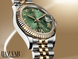 Rolex Oyster Perpetual Datejust 31 - baselworld 2019