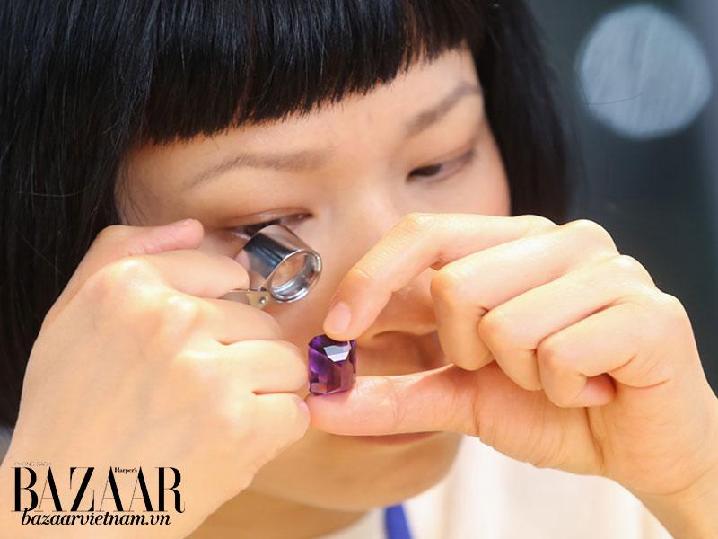 Cơ hội hiếm hoi để học thiết kế nữ trang với thương hiệu cao cấp Van Cleef & Arpels