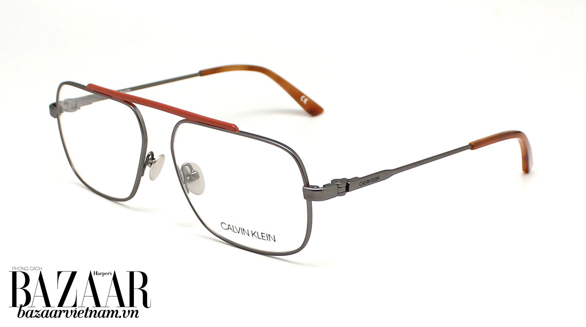 Mắt kính Calvin Klein cho nam CK18106