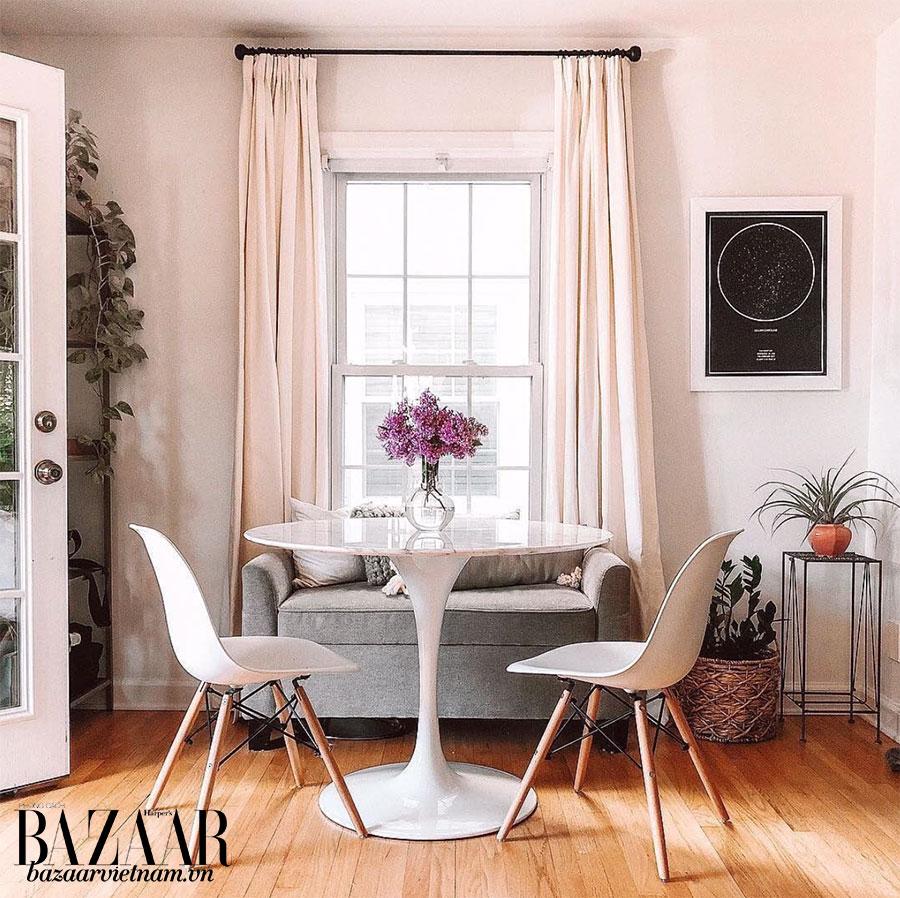 All Modern tập trung vào các thiết kế nội thất cho ngôi nhà nhỏ và chung cư. Ảnh: All Modern.
