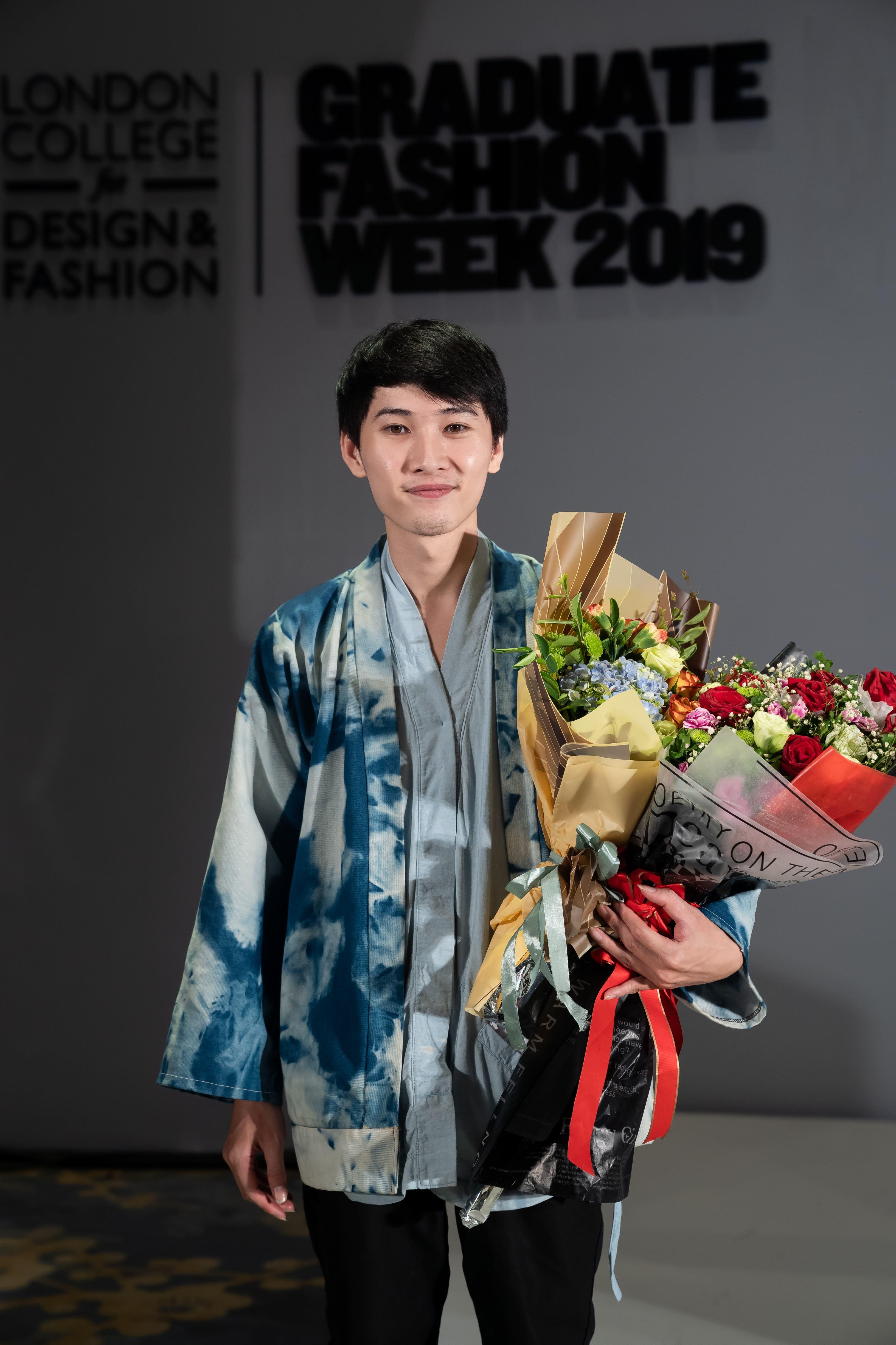 Những điểm nổi bật tại Tuần lễ thời trang tốt nghiệp 2019 8
