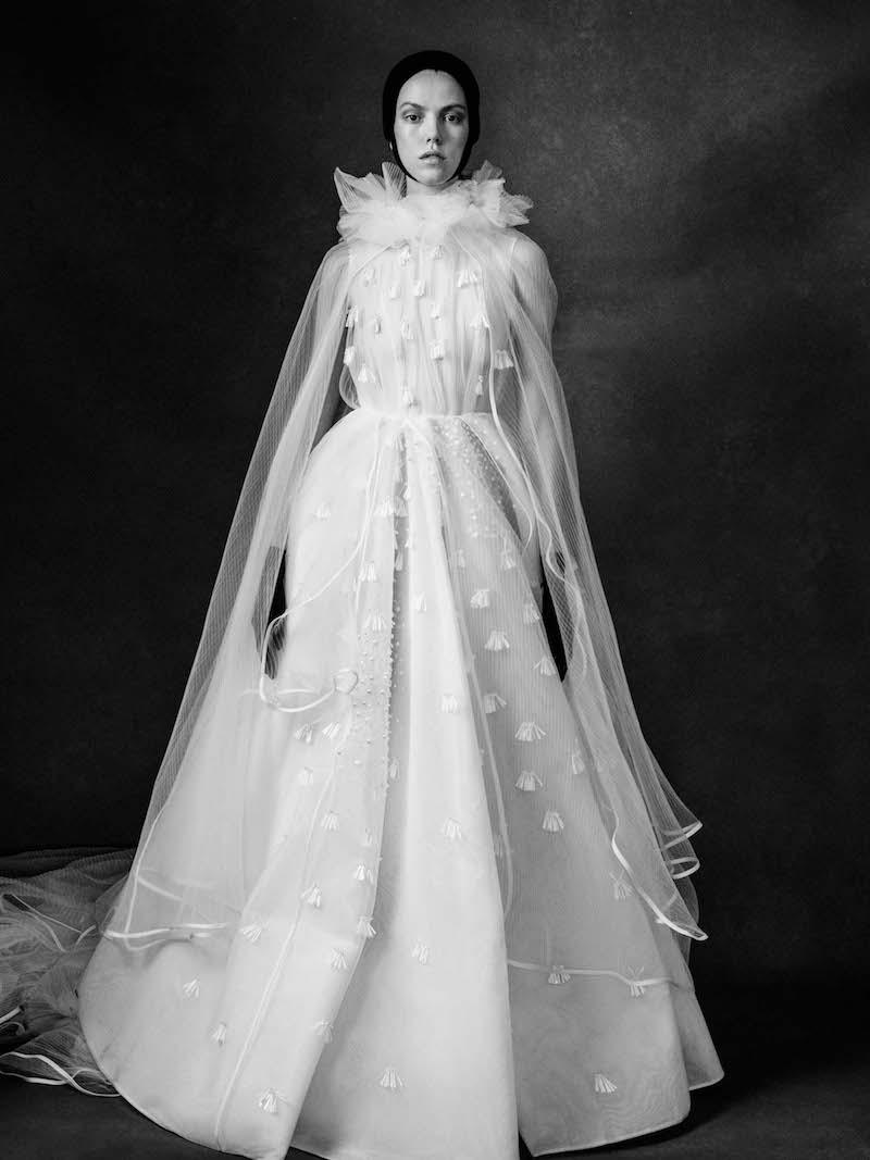 PHUONG MY Bridal được đề cử giải thưởng tại Anh 1