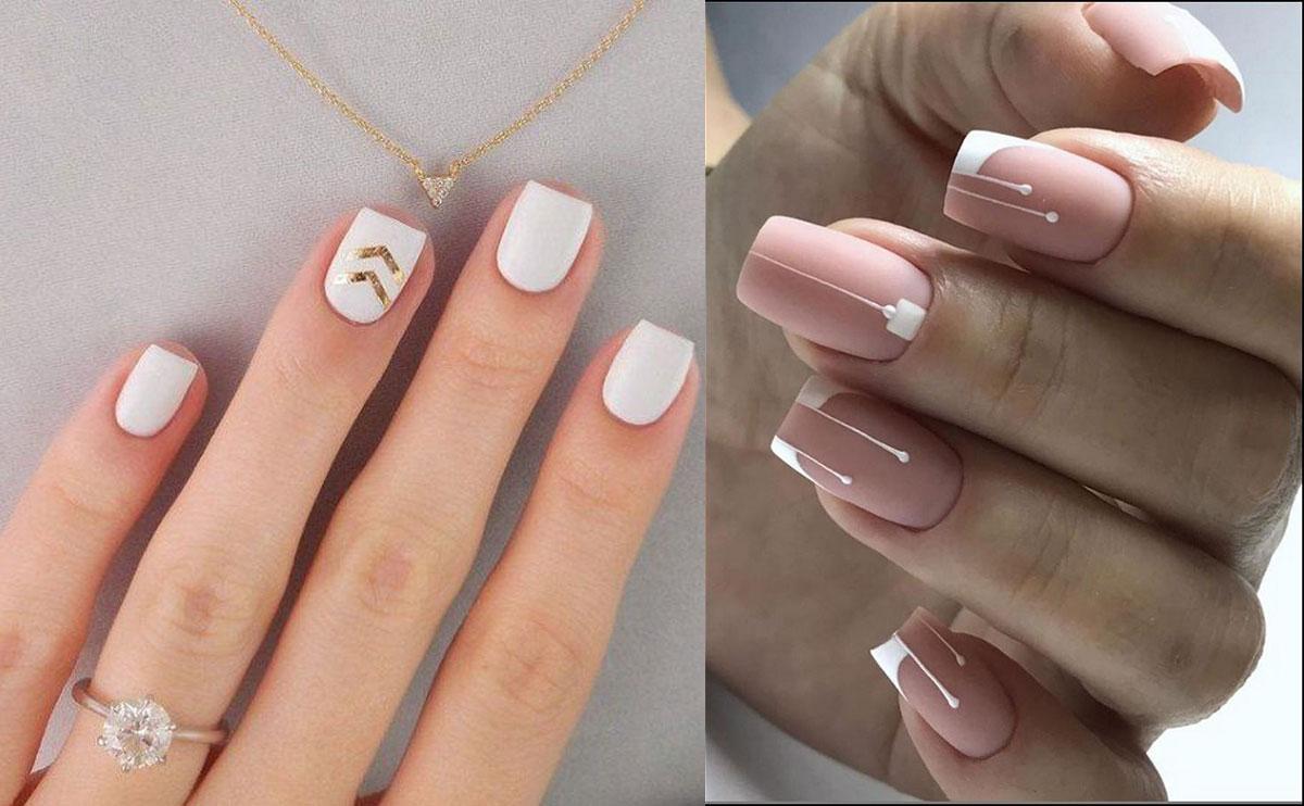 Cách chọn dáng móng tay sao cho ngón tay thuôn dài | Harper's Bazaar