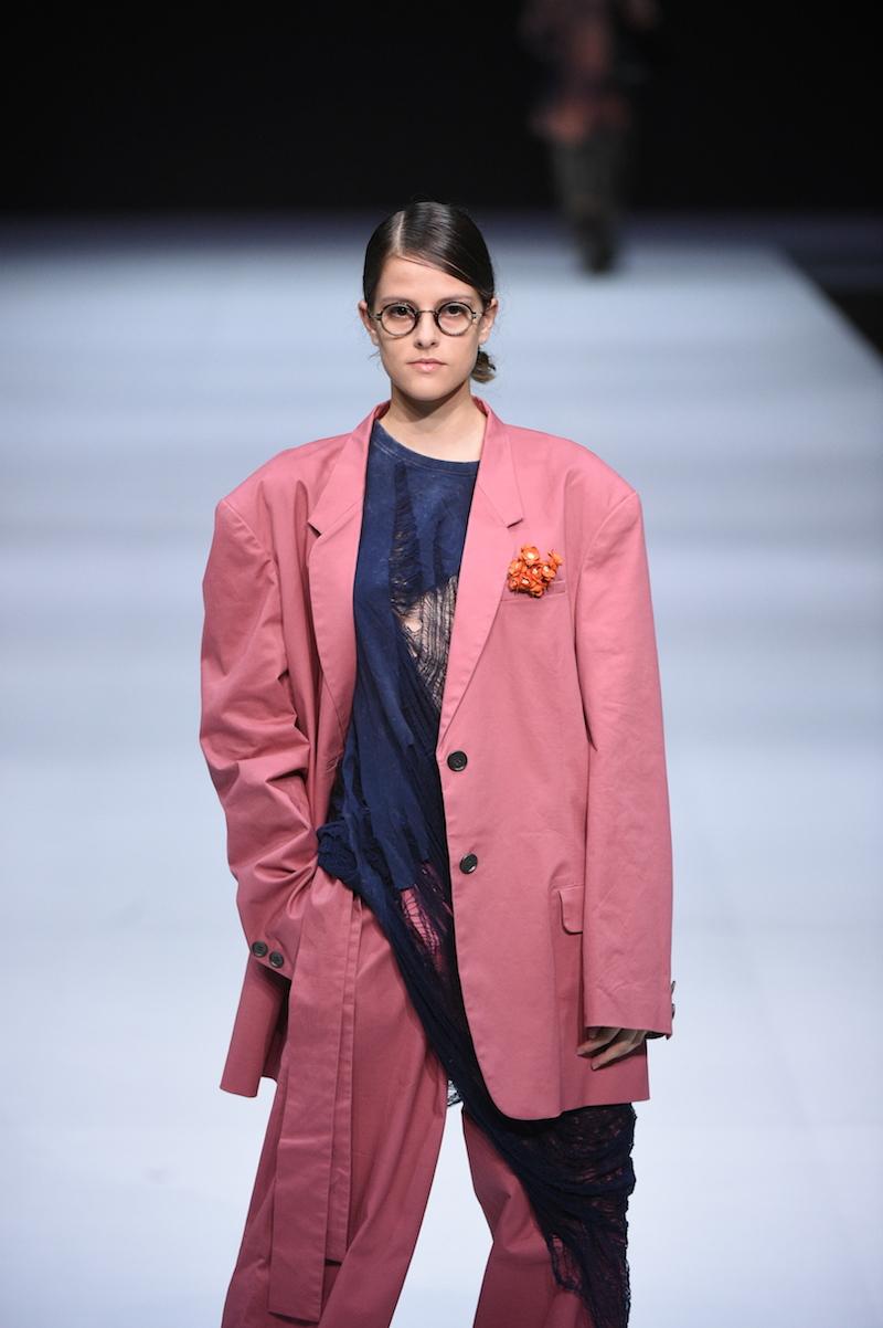Nhà thiết kế Vũ Tá Linh tham gia Tuần lễ Thời trang Hong Kong 10