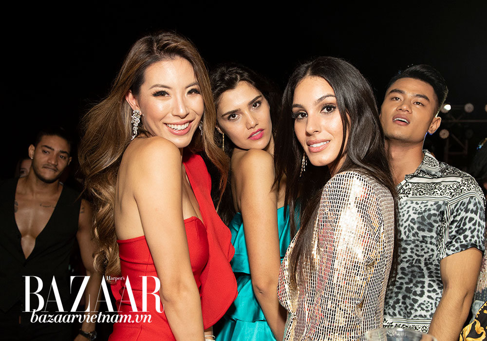 Sau đêm tiệc Star Awards 2019