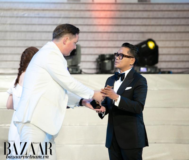 Harper's Bazaar Star Awards