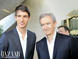 Bernard Arnault: Bộ não đằng sau chiến lược thu mua Tiffany & Co cao tay của LVMH