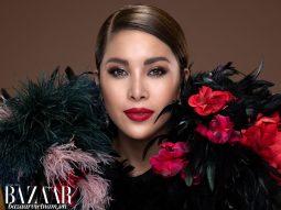 Nữ hoàng trang sức 2017 Mỹ Duyên: Quảng bá hình ảnh đất nước đã trở thành một đam mê