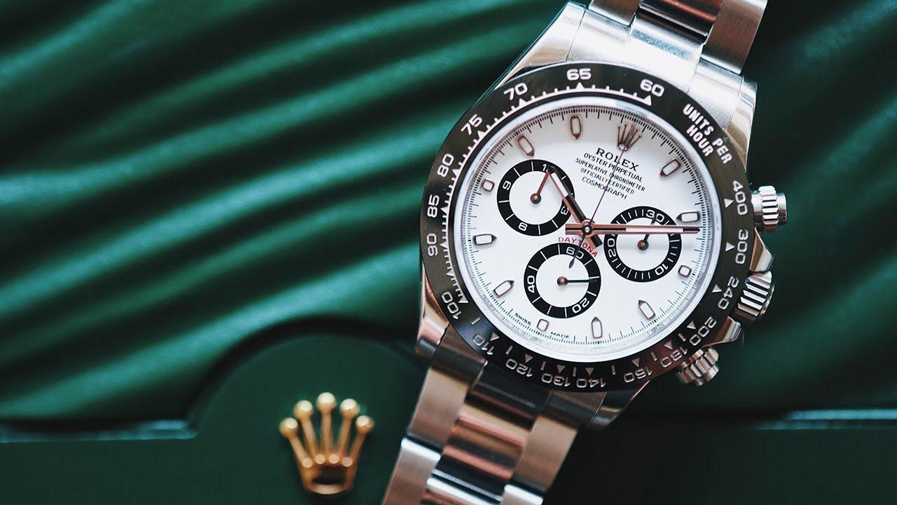 Đồng hồ Rolex Daytona 116500 LN