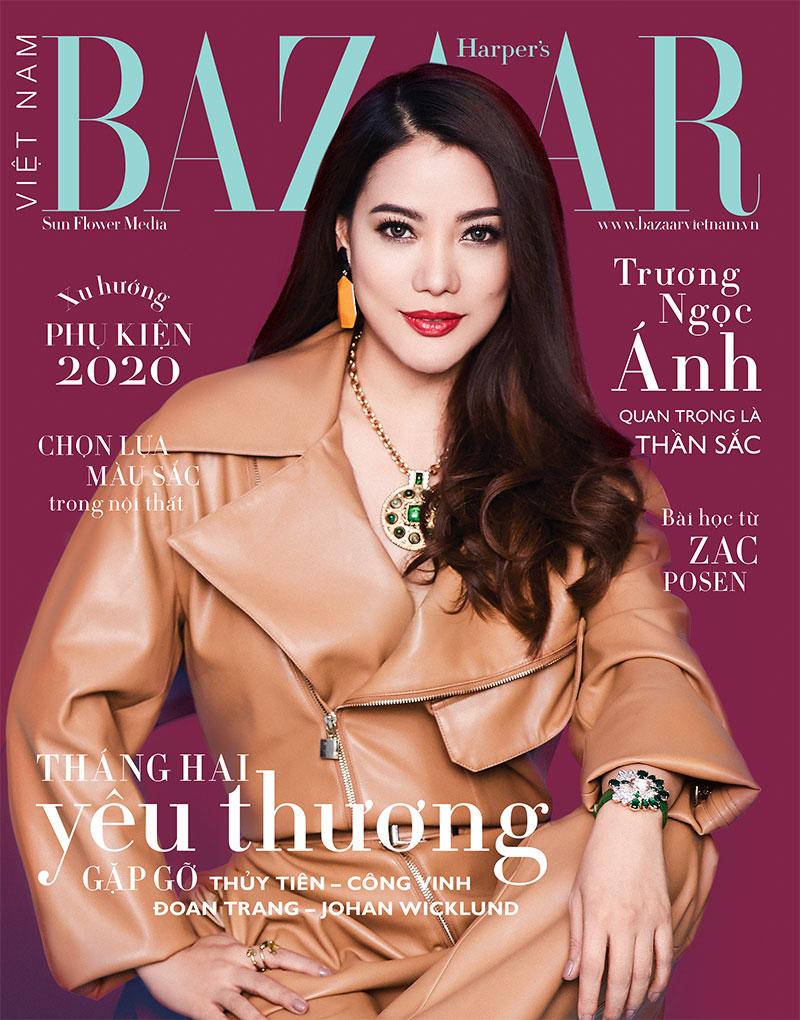 Harper's Bazaar Việt Nam