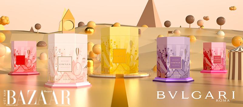 Nước hoa Bvlgari Omnia Golden Citrine: Mùi hương của sự lạc quan 1
