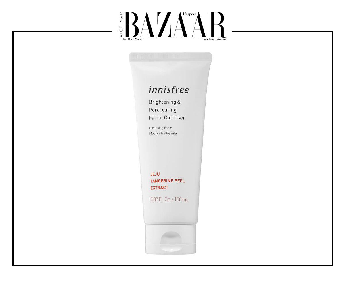 Chu trình dưỡng da tối giản cho mùa nắng nóng 2